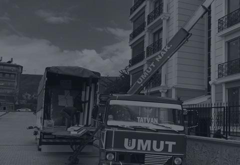 Bitlis Asansörlü Taşımacılık