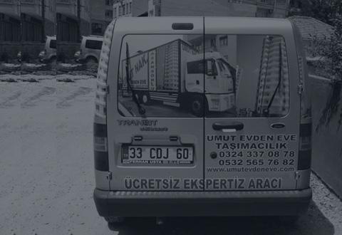 Bitlis Nakliyat Expertiz Hizmetleri